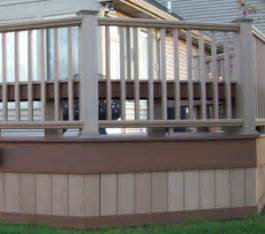 raised deck ideas google search for the home