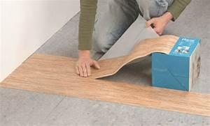 Vinyl Auf Fliesen : vinylboden selbstklebend ~ Buech-reservation.com Haus und Dekorationen