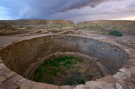 Famous New Mexico National Parks