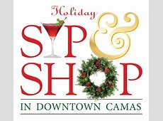 Events in Historic Downtown Camas • Downtown Camas Shops