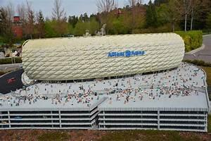Legoland Günzburg Plan : allianz arena is a football stadium in munich from plastic lego block editorial stock photo ~ Orissabook.com Haus und Dekorationen