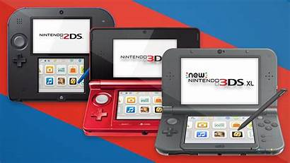 3ds Nintendo 2ds Xl Vs