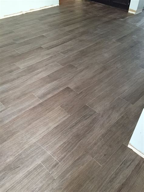 frenchwood larch porcelain tile  floor  decor yelp