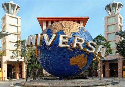 tempat wisata  singapura   menarik