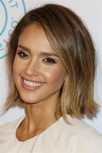 Brune Meche Caramel : coiffure brune meche caramel ~ Melissatoandfro.com Idées de Décoration