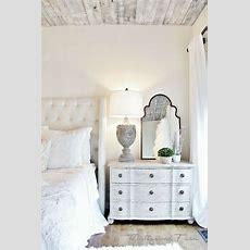 Best 20+ White Rustic Bedroom Ideas On Pinterest Rustic