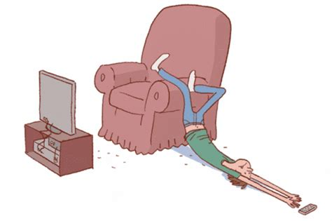 Anime Gif Lazy Being Lazy The Importance Of Laziness Explained In