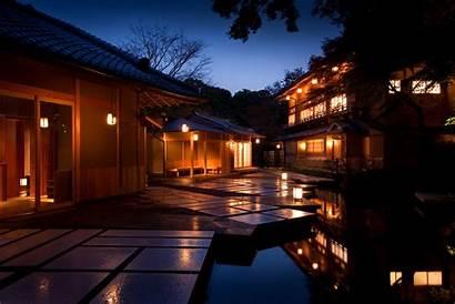 Kyoto Zen Kun Hoshinoya Domo Inn Japanese