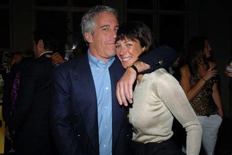 Jeffrey Epstein's Former Companion Ghislaine Maxwell ...