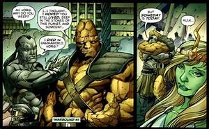 Korg (Character) - Comic Vine
