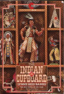 Indian In The Cupboard Figurines by Quill Junior Indian In The Cupboard Reviewed By Shanya