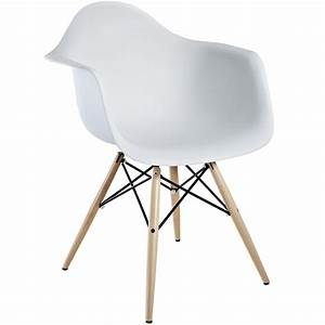 Eames Plastic Side Chair : arm chair eames molded plastic chair replica canada ~ Bigdaddyawards.com Haus und Dekorationen