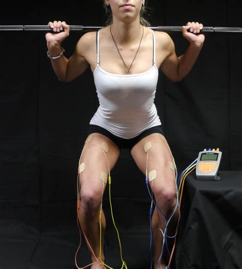 Electric Muscle Stimulator Manual