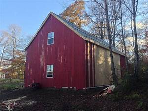 24x32 pole barn with loft joy studio design gallery With 20x24 pole barn