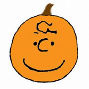 blurgh the thinkgeek blog 45 geeky pumpkin carving With charlie brown pumpkin template