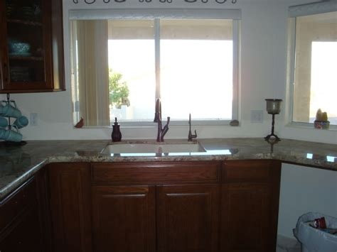 kitchen sink faucet placement choose the kitchen sink placement on countertop for your 5786