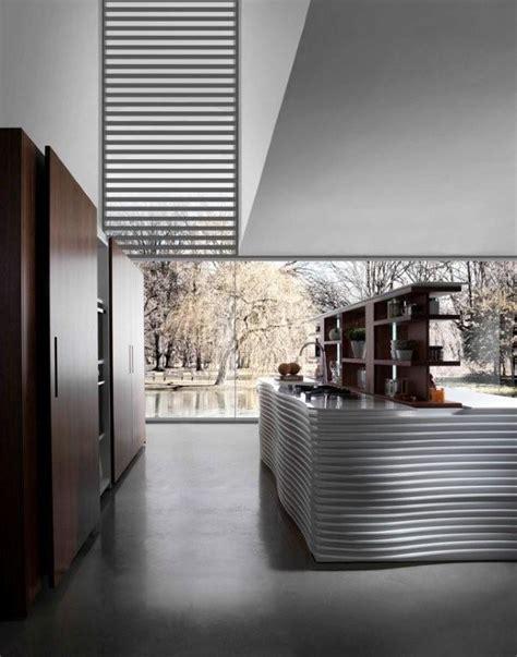 cuisine luxe italienne cuisine italienne 11 photo de cuisine moderne design