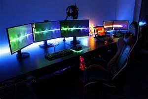 Gaming Zimmer Ideen : kleines zimmer interior design und m bel ideen ~ Markanthonyermac.com Haus und Dekorationen