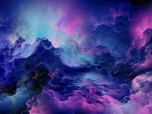 Colorful, Clouds, Hd, Wallpaper