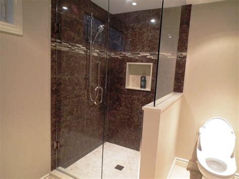 Awesome Basement Bathroom Designs Basement