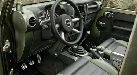 jeep gladiator release specs price interior msrp