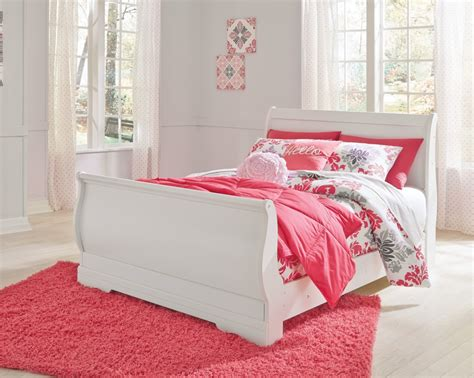 Bed Rail Cls by Anarasia Sleigh Bed B129 87 84 88 Beds Cls