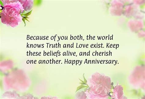 wedding anniversary quotes   parents