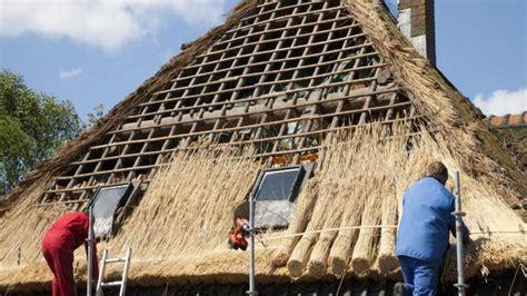 cuisine musculation comment faire un toit de chaume bricolage maison
