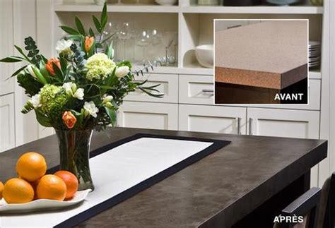 5 fa 231 ons de transformer un comptoir de cuisine sans le remplacer