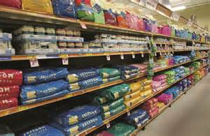 Pet Food Manufacturing