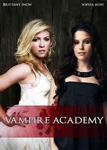 Vampire Academy poster - Vampire Academy Series Photo ...