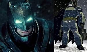 Batman V Superman: Dawn of Justice's The Dark Knight ...
