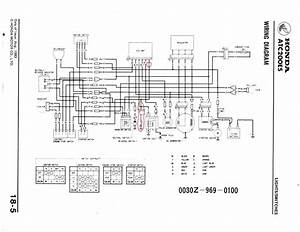 Honda 300 Fourtrax Ignition Wiring Diagram Collection