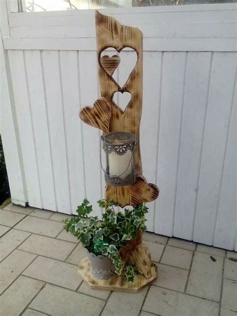 Bemerkenswert Deko Idee Holz Ideen Bescheiden Deko Ideen Aus Holz Selber Machen Mit