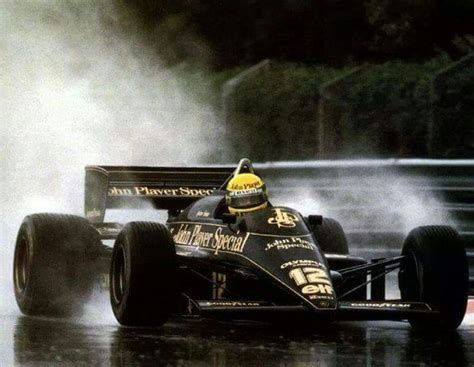 Pin on Ayrton Senna