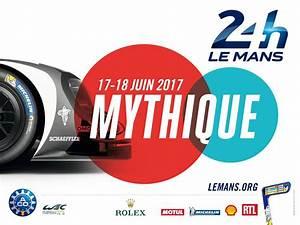 24h Le Mans 2017 : l 39 affiche des 24 heures du mans 2017 ~ Medecine-chirurgie-esthetiques.com Avis de Voitures