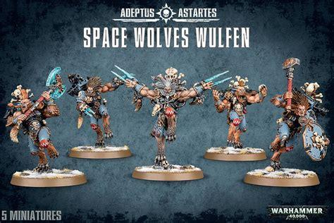 buy wulfen  space wolves games workshop goblin