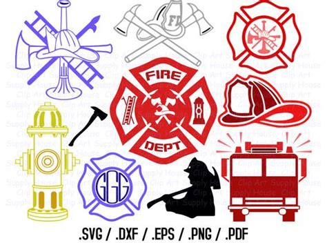 Check out our plumber svg selection for the very best in unique or custom, handmade pieces from our shops. Firefighter SVG File Fireman SVG Art Fire Fighter Design