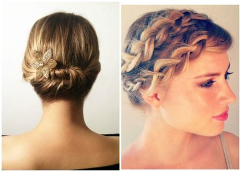 40 Gorgeous Prom Hairstyles For Long & Short Hair