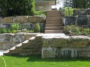 Treppen Im Garten : frey gmbh garten und landschaftsbau gartenbau l denscheid m rkischer kreis steinarbeiten ~ A.2002-acura-tl-radio.info Haus und Dekorationen