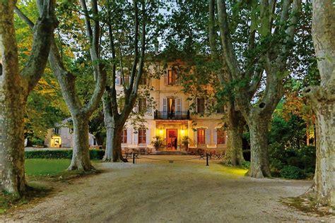 le chateau des alpilles saint remy de provence hotelscom