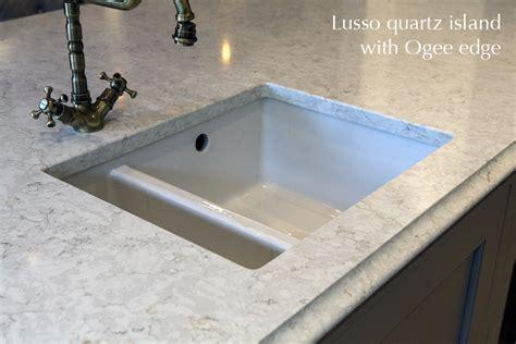 granite kitchen islands sink options stoneworld