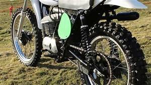 Classic Dirt Bikes 1968  70 350 Yamaha Hybrid Twinshocker