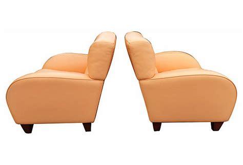 Poltrona Frau Leather : Poltrona Frau Italian Leather Chairs