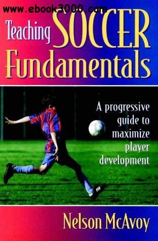 Teaching Soccer Fundamentals - Free eBooks Download
