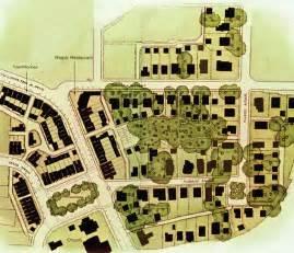 Master Plan : Southside in Greensboro, North Carolina
