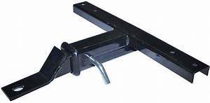 Trailer Hitch Will Fit Ezgo Txt