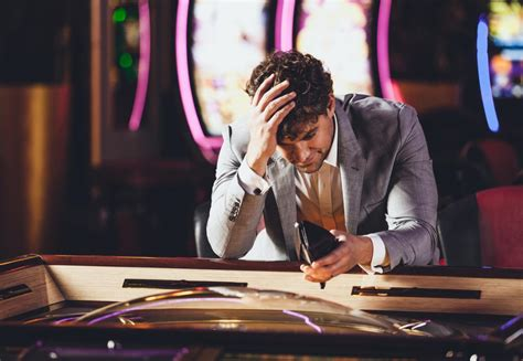 gambling addiction symptoms triggers  treatment