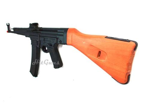 Agm Mp44 Real Wood Full Metal Airsoft Electric Gun [agm-056] Oculoplastic Surgeon 48 Round Plastic Table Top Engraving Materials Canary Cage Fronts Staples Storage Box Custom Playing Cards Canada 30 What Do The Numbers On Bottom Of A Water Bottle Mean