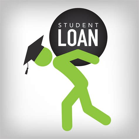 student loan debt crisis reaches  trillion